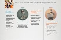 BaYawe Balafitulukila Abalapila Muli Bucine