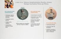 Yehova Amakhululukira Munthu Amene Walapa Kuchokera Pansi pa Mtima
