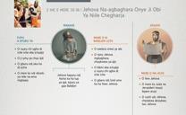 Jehova Na-agbaghara Onye Ji Obi Ya Niile Chegharịa