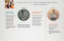 Yehova Anapenda Watu Wenye Kutubu Kwelikweli