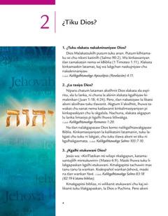 Takgalhtawakga 2xla folleto Lakwan tamakatsin masta Dios
