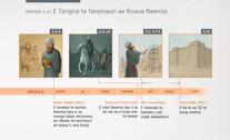 E Tangira te Taromauri ae Koaua Neemia