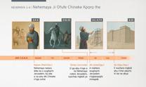 Nehemaya Ji Ofufe Chineke Kpọrọ Ihe