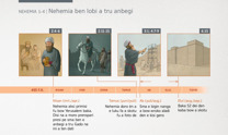 Nehemia ben lobi a tru anbegi