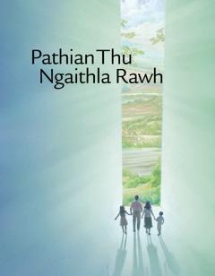Pathian Thu Ngaithla Rawh brochure