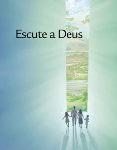 Brochura Escute a Deus