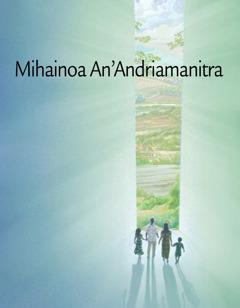 Bokikely Mihainoa An'Andriamanitra