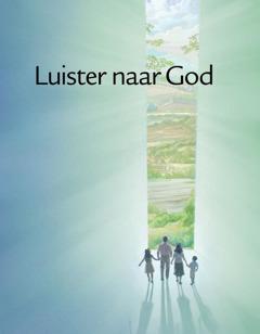 Luister naar God-brochure