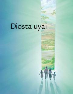 Diosta uyai folleto