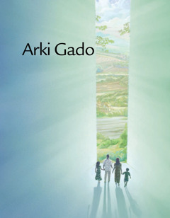 Arki Gado-brochure