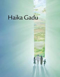 Haika Gadu-brochure