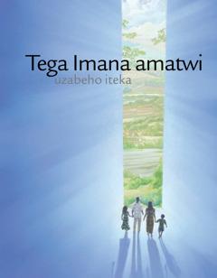 Agatabo Tega Imana amatwi uzabeho iteka
