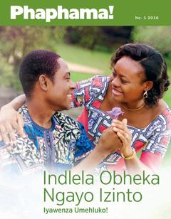 Umagazini i-Phaphama!, No. 12016 | Indlela Obheka Ngayo Izinto Iyawenza Umehluko!