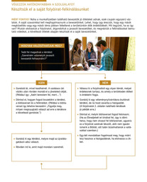 Végezzük hatékonyabban a szolgálatot – Készítsük el a saját folyóirat-felkínálásunkat