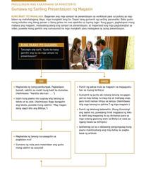 Pasulungin ang Kakayahan sa Ministeryo—Gumawa ng Sariling Presentasyon ng Magasin