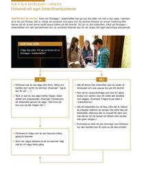 Hur vi blir skickligare i tjänsten: Förbered ett eget tidskriftserbjudande
