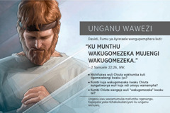 Kapepala kakudaniya ŵanthu ku unganu wachigaŵa wa 2016