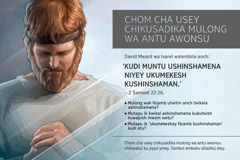 Diladikij dia Chitentam cha Rejon cha muvu wa 2016