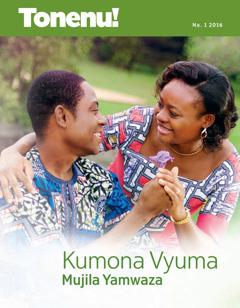 Mangazini yaTonenu! Na. 2 2016 | Ovyo vyalingisa Mbimbiliya Kupwa Mukanda Wamwaza