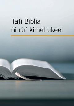 Tati Biblia ñi rüf kimeltukeel