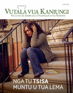 Vutala vua Kaniungi No. 3 2016 | Vika Yesu ua Yandelele na Ku Tsa
