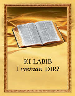 Ki Labib i vreman dir?