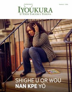 Iyoukura Namba 3 2016 | Shighe u Or Wou Nan Kpe Yô