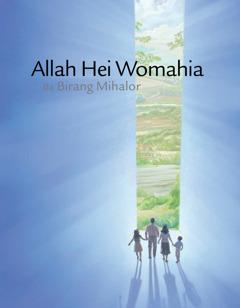 Allah Hei Womahia Ba Birang Mihalor