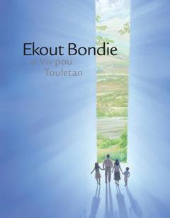 Ekout Bondie ek Viv pou Touletan