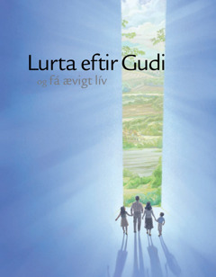 Lurta eftir Gudi og fá ævigt lív