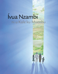 Ívua Nzambi ni u Kale ku Muenhu