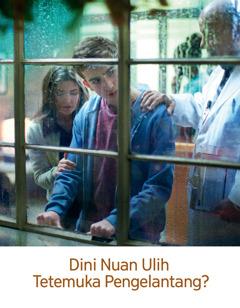 Menara Jaga No. 7 2016 | Dini Nuan Ulih Tetemuka Pengelantang?