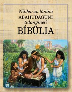 Tidaü Niliburun lánina Abahüdaguni tídangiñeti Bíbülia