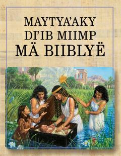 Liibrë niˈak Maytyaˈaky diˈib miimp mä Biiblyë