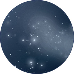 Stjärnhimlen