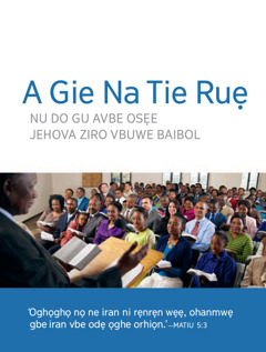 Ebe Itie Ọghe Iko