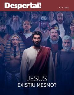 Depertai! N.° 52016 | Jesus Existiu Mesmo?