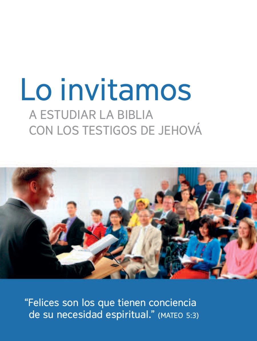 Testigos De Jehová Ideas Para Presentar Las Publicaciones