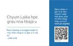 jw.org card a hpang na laika man
