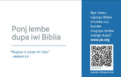 Yor ing'ei kart ma terojo i jw.org