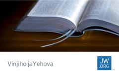 Kati ya jw.org yinakusolola Mbimbiliya
