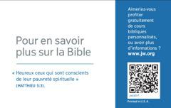 Jw.org contact cardã poorã