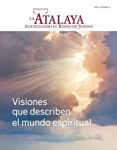 La Atalaya aldizkaria. 6.zb | Visiones que describen el cielo