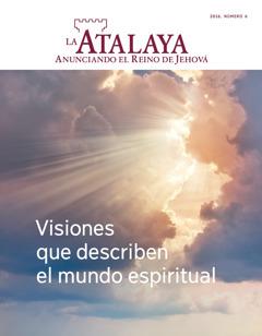 Revista La Atalaya, número 6de 2016 | Visiones que describen el cielo