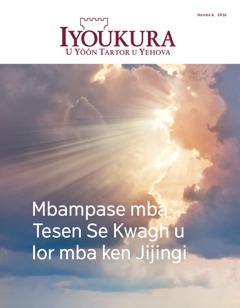 Iyoukura Namba 6 2016 | Mbampase mba Tesen Se Kwagh u Ior mba ken Jijingi