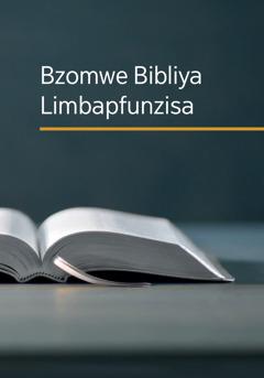 Bzomwe Bibliya Limbapfunzisa
