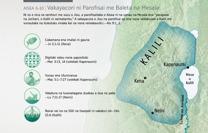 Vakayacori na Parofisai Vua na Mesaia