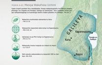 Mesiya Wakafiska Uchimi