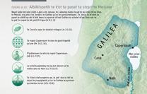 Albilk'opetik te k'ot ta pasel ta stojol te Mesiase