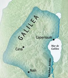 Shiyaakua tü mmakat Galilea
